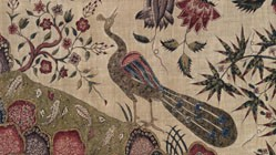 The Cloth that Changed the World: India's Painted and Printe...